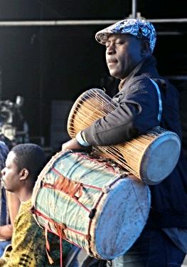 Samuel Takyi
