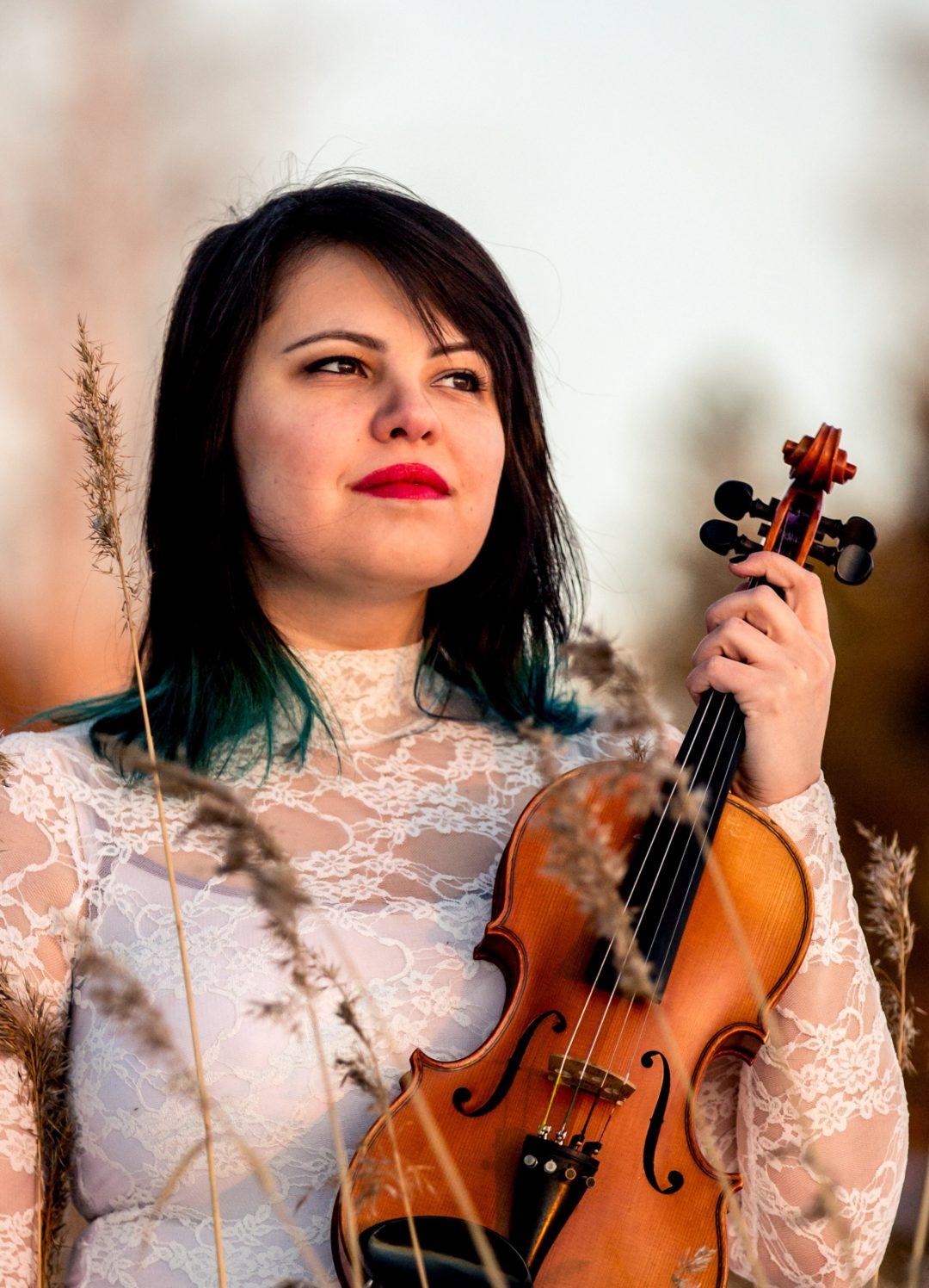 Maria Vojtovicova